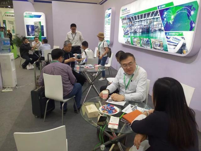 济南恒誉环保重磅亮相中国环博会