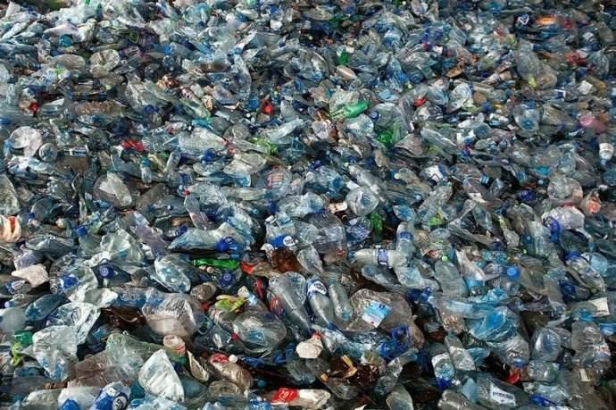 震惊!首次确认:人体已被微塑料污染!