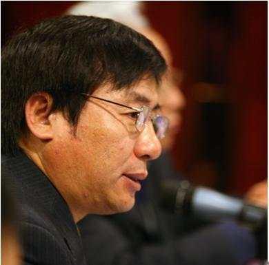 济南恒誉环保科技股份有限公司董事长牛斌