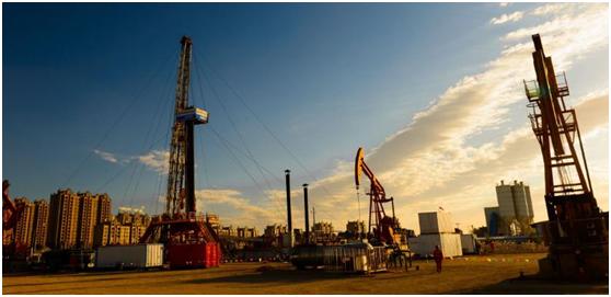 恒誉环保:污油泥无害化资源化处理解决方案